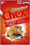 Cinnamon Chex Cereal - 6/12oz (U)