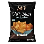 Stacy's Baked Pita Chips & Sea Salt (U) - 24oz