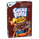 General Mills Cocoa Puffs - 3/36oz (U)