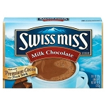 Swiss Miss Hot Cocoa 1oz Packets - 60ct