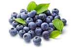 Fresh Blueberries (Seasonal)