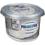 Philadelphia Cream Cheese 16oz - 2ct KD