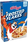 Kelloggs Frosted Flakes - 3/61oz