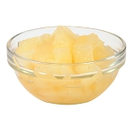 Diced Pears in Natural Juice - 6lb 10oz Can