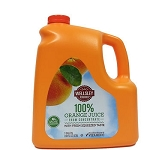 100% Orange Juice - 1 Gallon