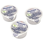 Philadelphia Cream Cheese Ind-100ct KD