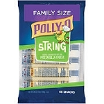 Polly-O String Cheese - 48ct UD