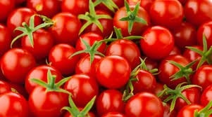 Cherry Tomatoes - 24oz