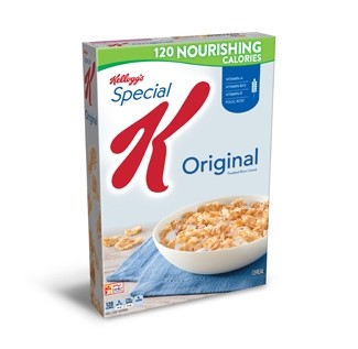 Special K Cereal - 3/2lbs KD