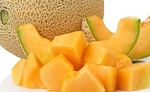 Fresh Cut Cantaloupe - 8LBS