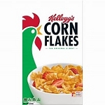 Kelloggs Corn Flakes (U) - 3/43oz