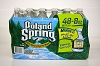 Poland Spring Water 8oz - 48ct