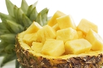 Fresh Cut Pineapple - 8LBS