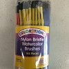 Paint Brushes 144 Ct