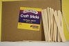 Craft Sticks Regular-500ct.