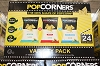 Popcorners Assorted - 24ct (U)