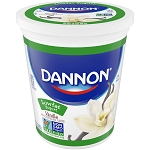 Vanilla Low Fat Yogurt Quart