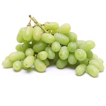 Green Seedless Grapes - 4lbs