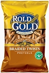 Rold Gold Honey Wheat Pretzel Twist (U) 2oz - 64ct