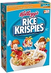 Kellogg's Rice Krispies (K) - 3/34oz