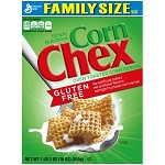 Corn Chex Cereal - 6/18oz (U)
