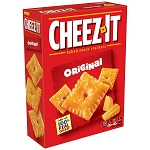 Cheez-Its (K) - 9lb