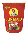 Sun-Maid Raisins (K) - 4lb