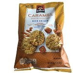 WG Quaker Mini Rice Cakes Caramel - 60/.91oz