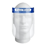 Protective Face Shield 10/pk