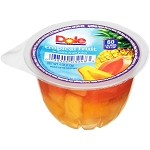 Tropical Fruit in Juice Cup 36/4oz