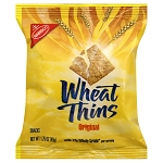 IND Wheat Thin Crackers 72/1.75oz