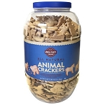 Natural Animal Crackers Jug (Nuts)(UD) - 45oz