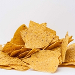 Tortilla Chips Yellow Corn (Pareve) 2lb - 3ct