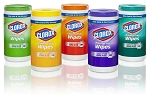 Clorox Wipes - 5ct.