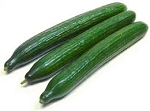 Large English Cucumbers - 2 Pack
