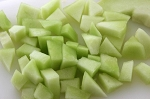 Fresh Cut Honeydew - 8LBS