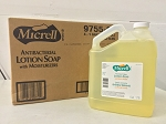 Micrell Antibacterial Soap Gallons - 4/1Gal(TEMPORARILY UNAVAILABLE)