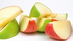 IND Mixed Cut Apple Slices 50/2oz