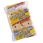 WG Lance Saltines Crackers 500-2ct