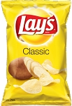Lay's Potato Chips (U) - 50ct