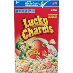 General Mills Lucky Charms -3/46oz