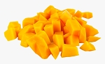 Fresh Cut Mango-8LBS