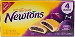 Whole Grain Nabisco Fig Newtons (U)D - 24/2oz