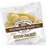 Oyster Soup Crackers (U) 150ct