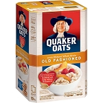 Whole Grain Quaker Oats Bulk - (U)2/40oz