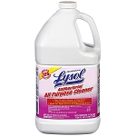 Lysol Antibacterial All Purpose Cleaner 4/1GAL