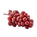 IND Red Seedless Grapes  50/2oz