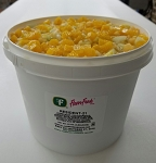 Fresh Cut Fruit Salad - 21 Day - 8lb Pail