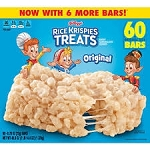Kellogg's Rice Krispies Treats - 108ct
