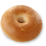 Frozen Mini Bagels - 144ct (K)